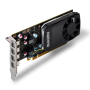 Видеокарта PNY Quadro P620  Ret