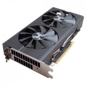 Видеокарта Sapphire Radeon RX 470 Mining Samsung Memory  OEM