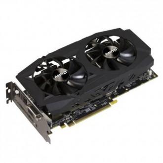 Видеокарта PowerColor Radeon RX 580  OEM