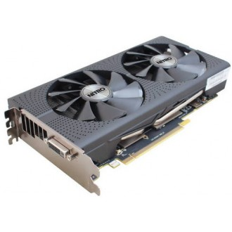 Видеокарта Sapphire Radeon RX 470 Pulse Mining  OEM