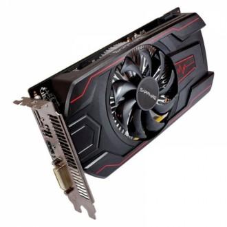 Видеокарта Sapphire Pulse Radeon RX 560 Pulse OC  Ret
