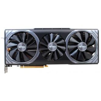 Видеокарта Sapphire Radeon RX Vega 64 NITRO+  Ret