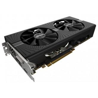 Видеокарта Sapphire Nitro+ Radeon RX 570  Ret