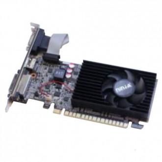 Видеокарта Sinotex GeForce GT 210  Ret