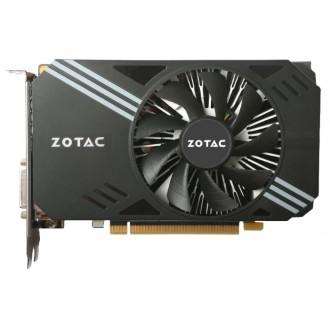Видеокарта ZOTAC GeForce GTX 1060  Ret