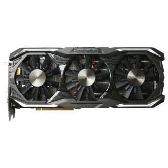 Видеокарта ZOTAC GeForce GTX 1070 AMP! Extreme  Ret