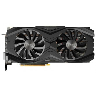 Видеокарта ZOTAC GeForce GTX 1080 Ti AMP Edition  OEM
