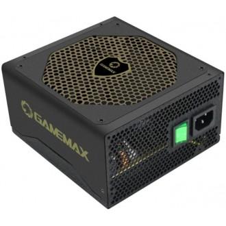 Блок питания GameMax GM-500 Gold 500W