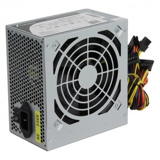 Блок питания Powerman PM-600ATX-F 600W OEM