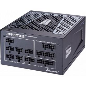Блок питания Sea Sonic Electronics Prime Ultra Titanium 750W