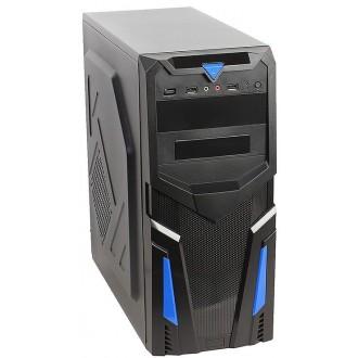 Компьютерный корпус 3Cott 4406 450W Black