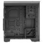 Компьютерный корпус AeroCool Aero-500G RGB Black
