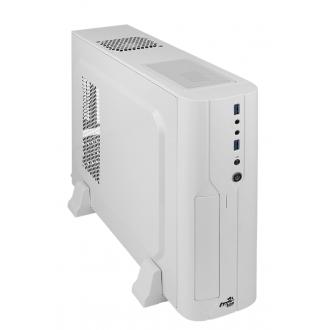 Компьютерный корпус AeroCool CS-101 400W White