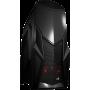 Компьютерный корпус AeroCool Cruisestar Black