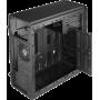 Компьютерный корпус AeroCool Qs-180 450W Black