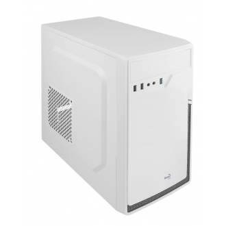 Компьютерный корпус AeroCool CS-100 Advance White