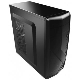 Компьютерный корпус AeroCool CS-1102 500W Black