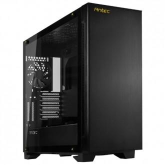 Компьютерный корпус Antec P110 Luce Black