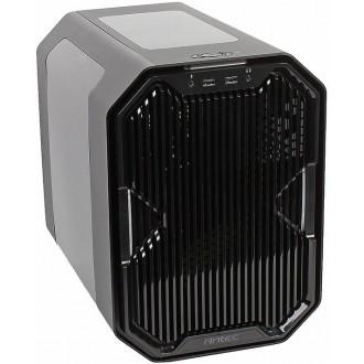Компьютерный корпус Antec Cube-EK Black