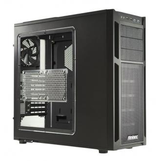 Компьютерный корпус Antec Eleven Hundred Black