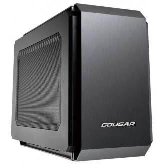 Компьютерный корпус COUGAR QBX Black