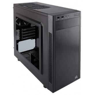 Компьютерный корпус Corsair Carbide Series 88R Black