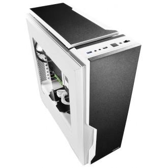 Компьютерный корпус Deepcool Dukase V2 White