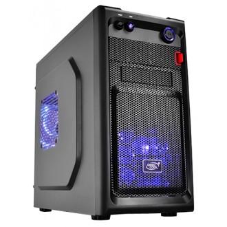 Компьютерный корпус Deepcool Smarter LED