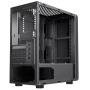 Компьютерный корпус Formula FA-703B 500W Black