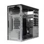 Компьютерный корпус Foxline FL-511 450W Black