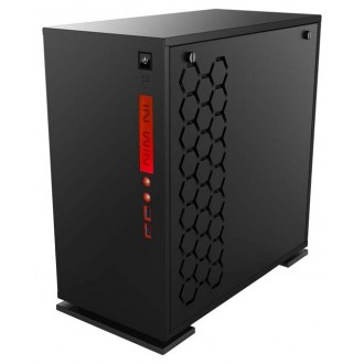 Компьютерный корпус IN WIN 301  Black