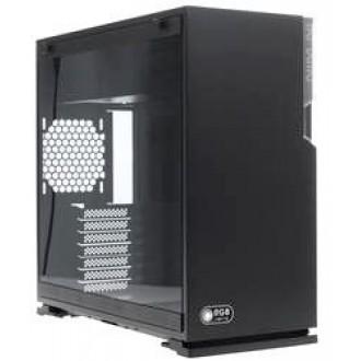 Компьютерный корпус IN WIN 101C  Black