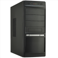 Компьютерный корпус LinkWorld LC316-24 Black