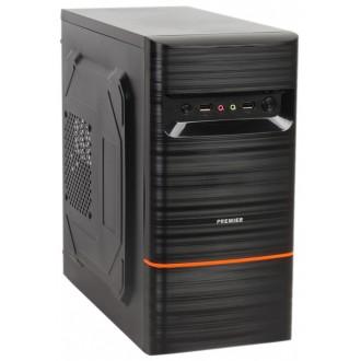 Компьютерный корпус SunPro Premier III 450W Black