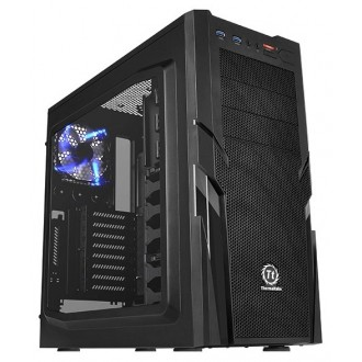 Компьютерный корпус Thermaltake Commander G41 Window CA-1B4-00M1WN-00 Black