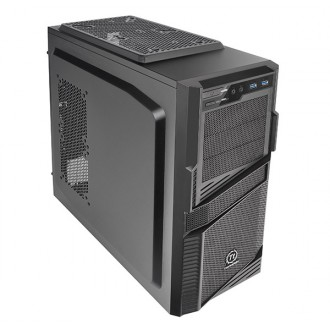 Компьютерный корпус Thermaltake Commander G42 CA-1B5-00M1NN-00 Black