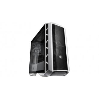 Компьютерный корпус Cooler Master MasterCase H500P  w/o PSU Mesh White