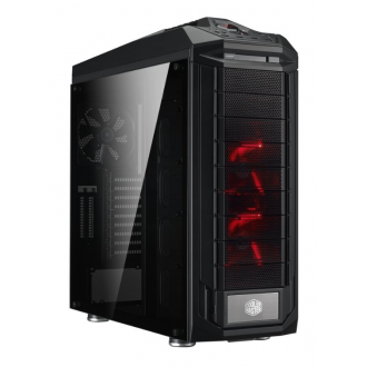 Компьютерный корпус Cooler Master Trooper SE  Black