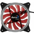 Вентилятор для корпуса AeroCool Rev Red