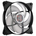 Вентиляторы для корпуса Cooler Master MasterFan Pro 140 Air Pressure RGB 3 in 1 (MFY-P4DC-153PC-R1)