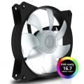 Вентилятор для корпуса Cooler Master MasterFan MF121L RGB (R4-C1DS-12FC-R2)