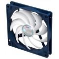 Вентилятор Titan TFD-14025H12B/KW(RB)