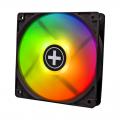 Вентилятор для корпуса Xilence XPF120RGB