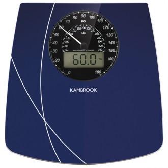 Напольные весы Kambrook KSC305