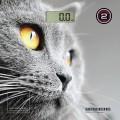 Напольные весы REDMOND RS-735 (кошка)