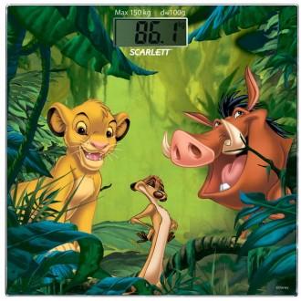 Напольные весы Scarlett SC-BSD33E893