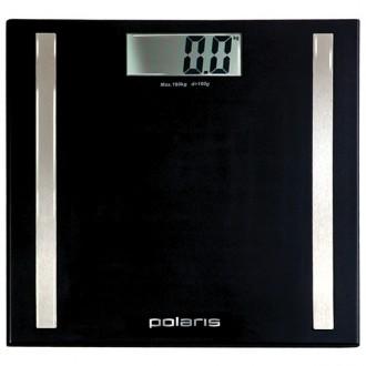 Напольные весы Polaris PWS 1827D BK