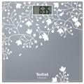 Весы напольные  Tefal PP1140 Classic Blossom Silver