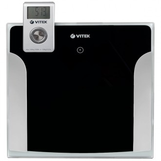Напольные весы VITEK VT-1987 BK