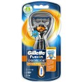 Бритвенный станок Gillette Fusion ProGlide Power Flexball Black